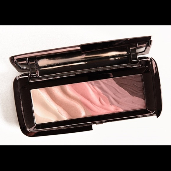 Hourglass Other - Hourglass Modernist Eyeshadow Palette - Monochrome